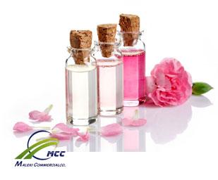 زیت الورد الجوری العطری, maleki commercial co