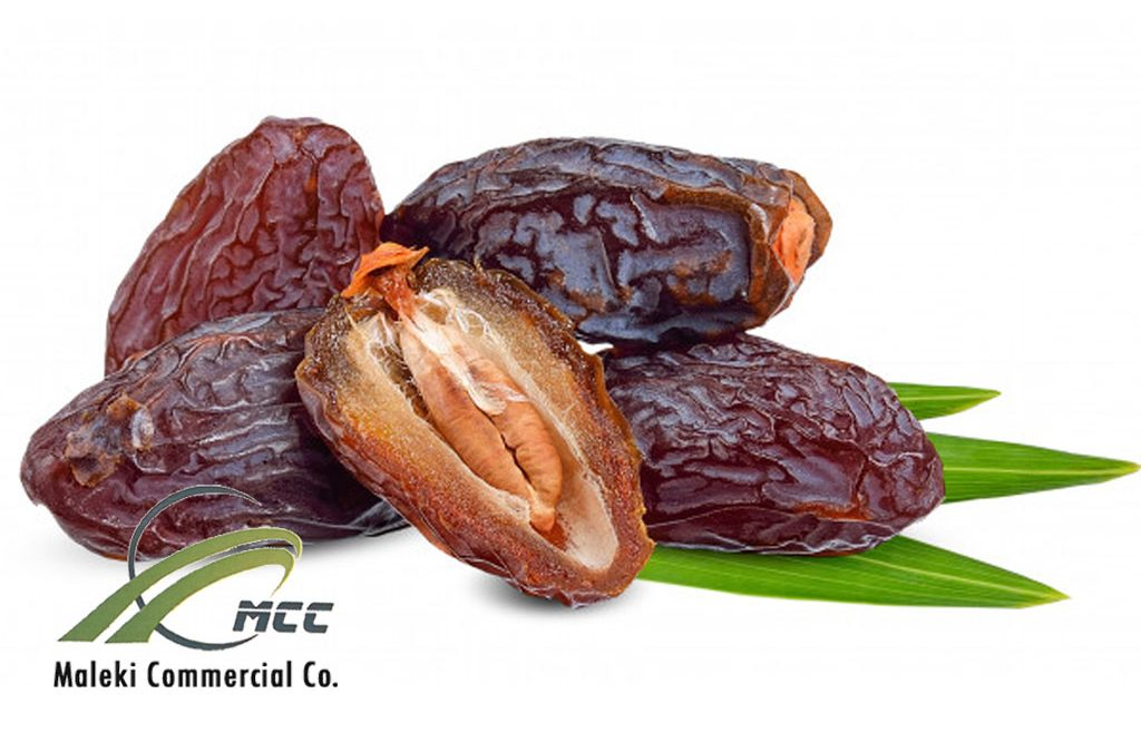 date, maleki commercial co