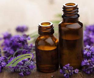 Lavander essential oil, maleki commercial co