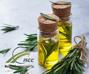 Rosemary essential oil, maleki commercial co