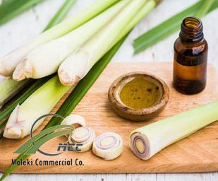 lemon grass essential oil, maleki commercial co