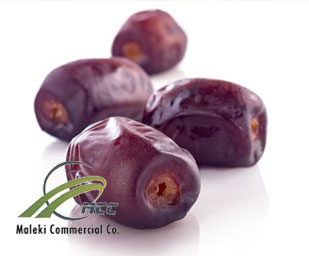 mazafati date, maleki commercial co