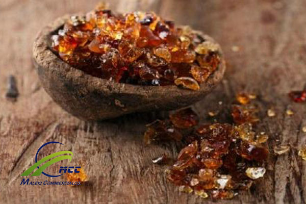 gum arabic, maleki commercial co