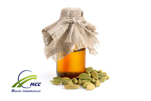 Cardamom Essential Oil, maleki commercial co